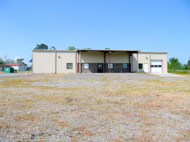 701 Englewood Rd, Madisonville, TN 37354 (#1042710) :: SMOKY's Real Estate LLC