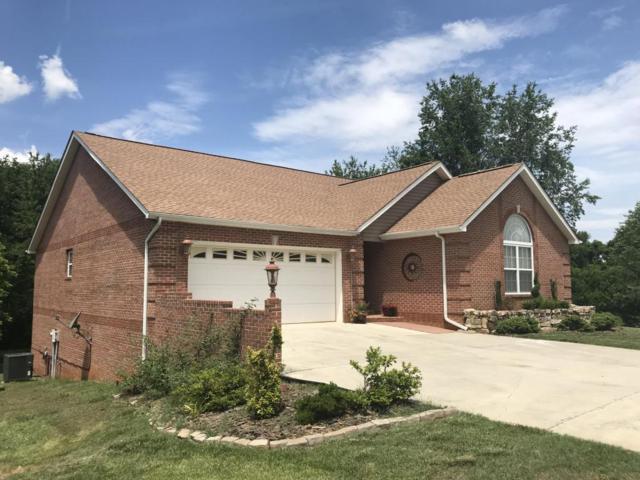 2031 Cherokee Drive, Maryville, TN 37801 (#1042779) :: Realty Executives Associates
