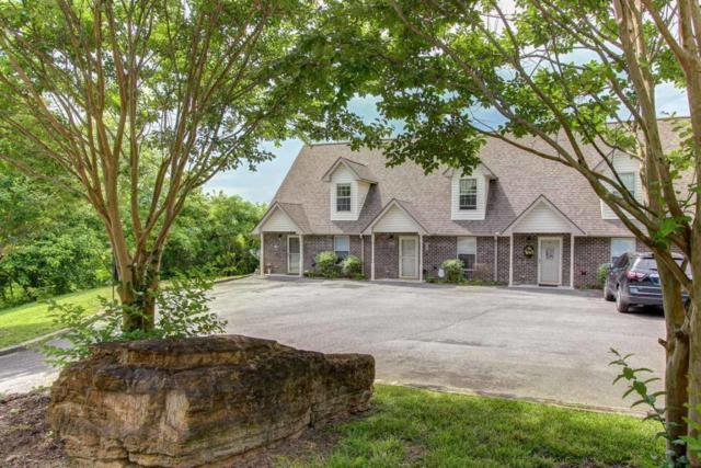3347 Frontier View Drive #8, Sevierville, TN 37876 (#1042782) :: The Terrell Team
