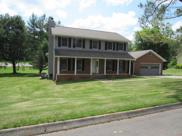 101 Naples Lane, Oak Ridge, TN 37830 (#1042833) :: Shannon Foster Boline Group