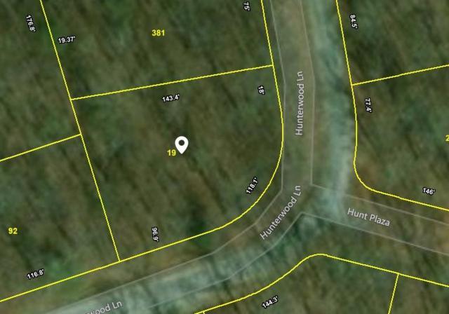 134 Hunterwood Lane, Fairfield Glade, TN 38558 (#1042912) :: Shannon Foster Boline Group
