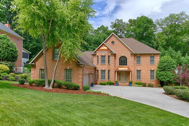 810 O'connell Drive, Knoxville, TN 37934 (#1042929) :: Shannon Foster Boline Group