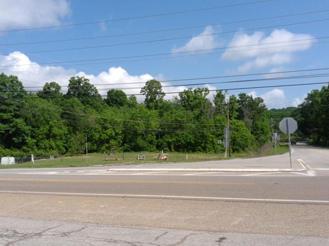 Gallaher Rd, Kingston, TN 37763 (#1042961) :: SMOKY's Real Estate LLC