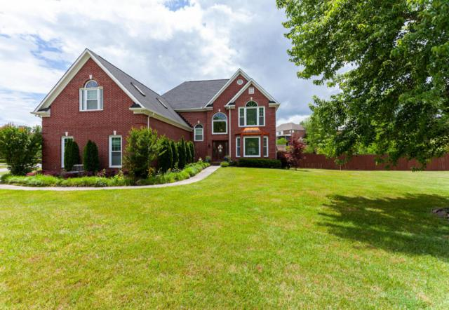12801 Norden Drive, Knoxville, TN 37934 (#1042992) :: Shannon Foster Boline Group