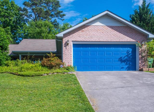 704 Shane Drive, Maryville, TN 37804 (#1043020) :: Realty Executives Associates