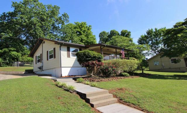304 W Outer Drive, Oak Ridge, TN 37830 (#1043026) :: Shannon Foster Boline Group