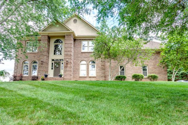 12416 Fort West Drive, Knoxville, TN 37934 (#1043071) :: Realty Executives Associates