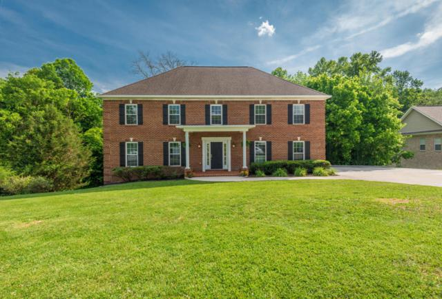 7144 Jubilee Court, Knoxville, TN 37918 (#1043072) :: Billy Houston Group