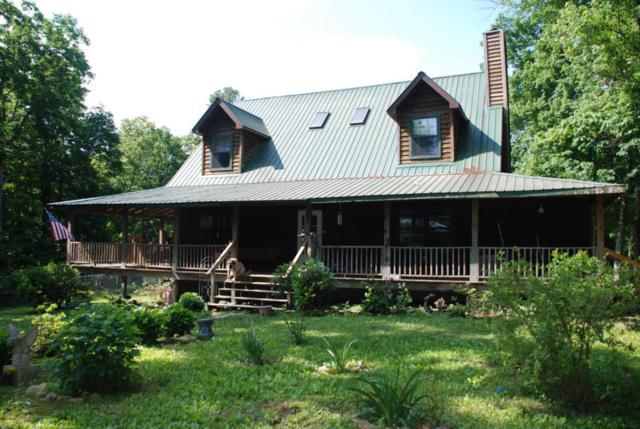 353 Catoosa Ridge Rd, Rockwood, TN 37854 (#1043133) :: Realty Executives Associates