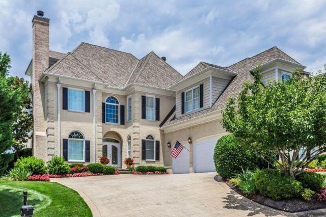 9429 Polo Club Lane, Knoxville, TN 37922 (#1043150) :: Shannon Foster Boline Group
