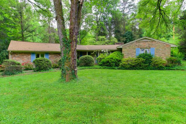 5715 Crestwood Drive, Knoxville, TN 37914 (#1043228) :: Realty Executives Associates