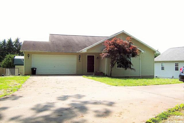 2905 Best Rd, Maryville, TN 37803 (#1043232) :: Billy Houston Group
