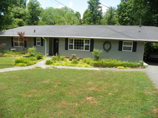 112 Norton Rd, Oak Ridge, TN 37830 (#1043250) :: Shannon Foster Boline Group