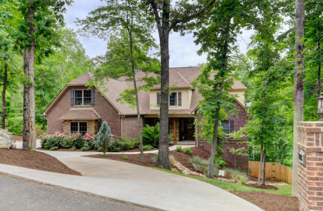 1908 Berrywood Drive, Knoxville, TN 37932 (#1043269) :: Realty Executives Associates