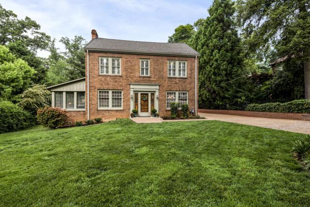 433 E Hillvale Turn, Knoxville, TN 37919 (#1043270) :: Shannon Foster Boline Group