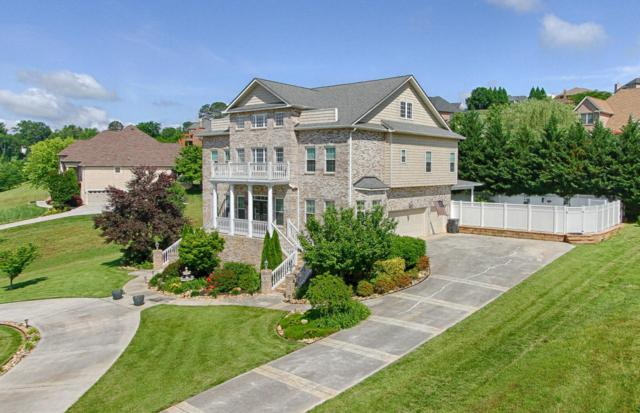 3905 Shipwatch Lane, Knoxville, TN 37920 (#1043286) :: Shannon Foster Boline Group
