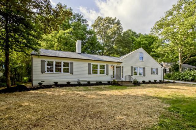 4243 SW Holloway Drive, Knoxville, TN 37919 (#1043289) :: Shannon Foster Boline Group
