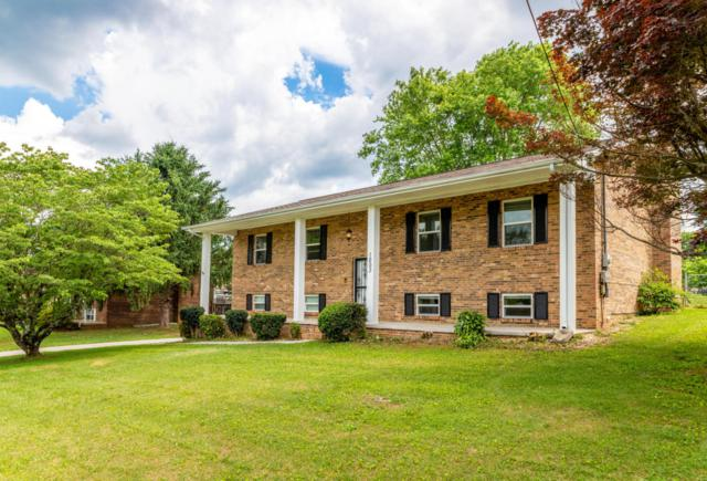 1203 Withers Drive, Maryville, TN 37804 (#1043292) :: Realty Executives Associates