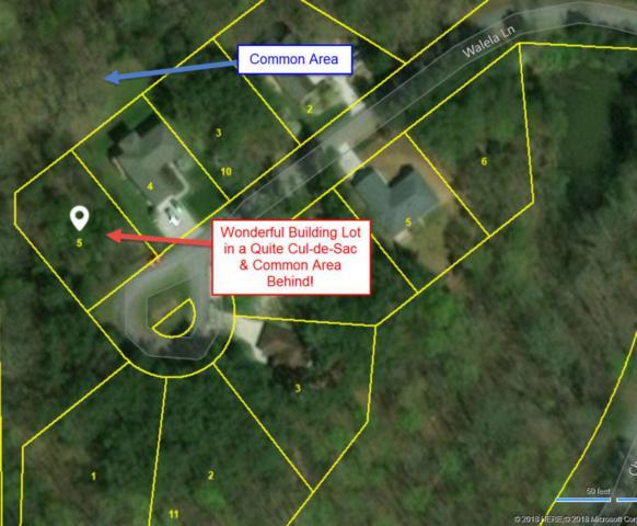 113 Walela Lane, Loudon, TN 37774 (#1043300) :: Realty Executives Associates