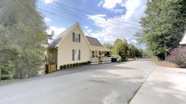 134 Abby Lane, Byrdstown, TN 38549 (#1043307) :: Realty Executives Associates