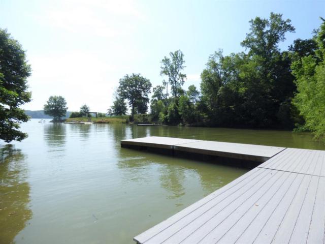 2104 Bridge View Drive, Dandridge, TN 37725 (#1043308) :: Realty Executives Associates
