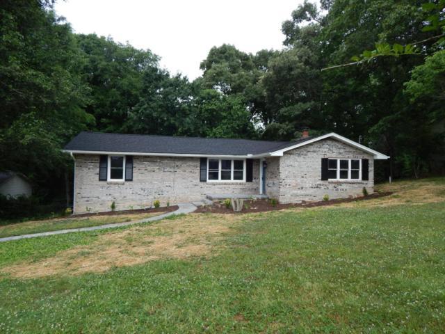 8015 Shady Lane, Powell, TN 37849 (#1043309) :: Realty Executives Associates