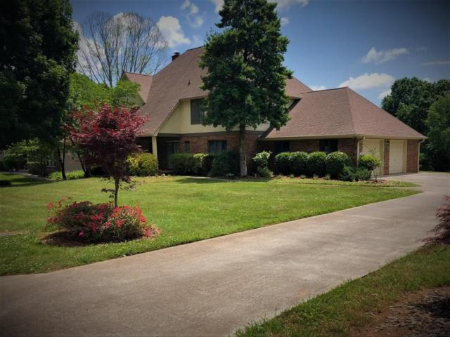 1015 NW Chateaugay Rd, Knoxville, TN 37923 (#1043317) :: Shannon Foster Boline Group