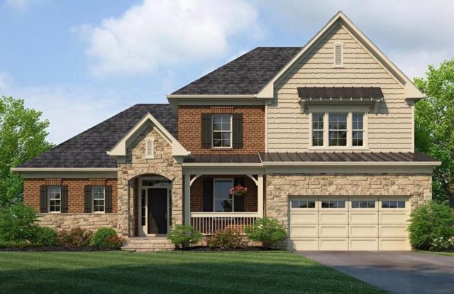 Lot 190 English Ivy Ln, Knoxville, TN 37932 (#1043321) :: Realty Executives Associates