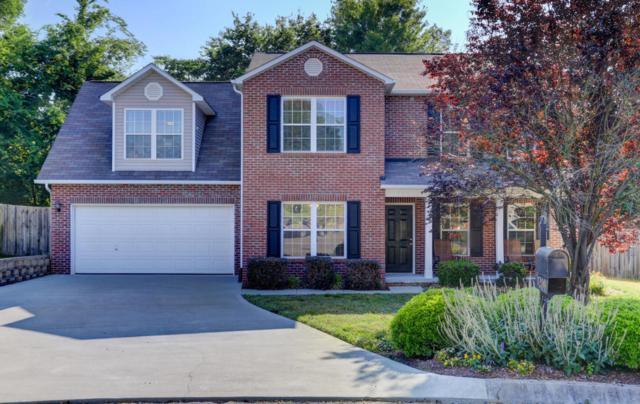 7200 Kennon Springs Lane, Knoxville, TN 37909 (#1043325) :: Realty Executives Associates