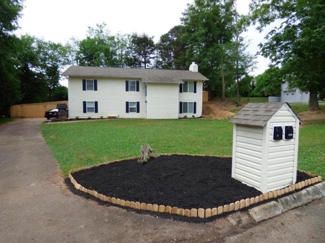 1404 Barcelona Drive, Knoxville, TN 37923 (#1043329) :: Realty Executives Associates