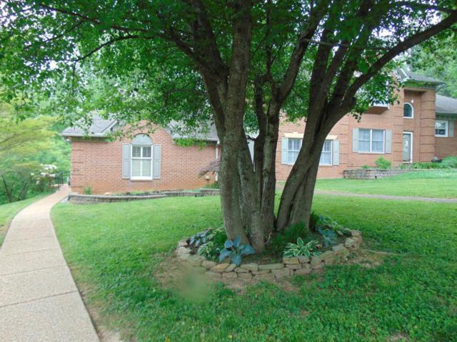 215 Brentwood Way, Kingston, TN 37763 (#1043455) :: SMOKY's Real Estate LLC