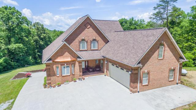 2455 River Sounds Drive, Sevierville, TN 37876 (#1043468) :: The Terrell Team