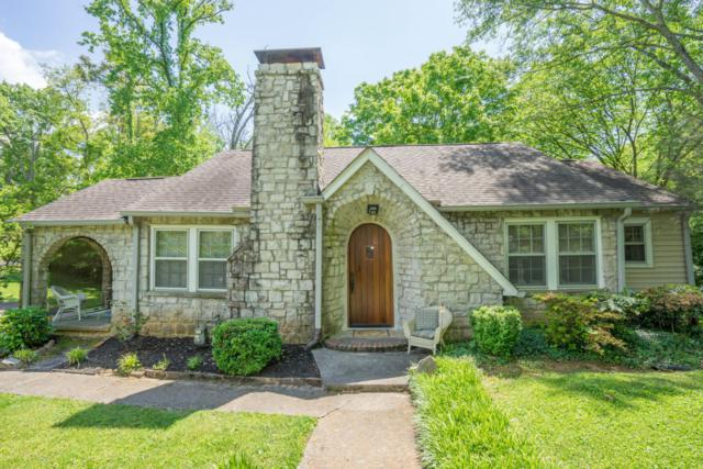 100 Royal Heights Drive, Knoxville, TN 37920 (#1043485) :: SMOKY's Real Estate LLC