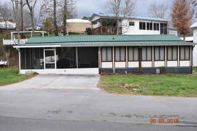 738 Big Valley Blvd 303R, Townsend, TN 37882 (#1043539) :: Billy Houston Group