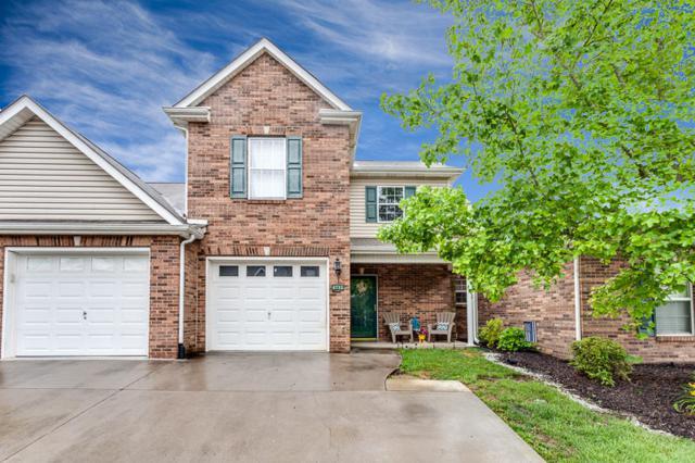 6735 La Christa Way, Knoxville, TN 37921 (#1043586) :: SMOKY's Real Estate LLC