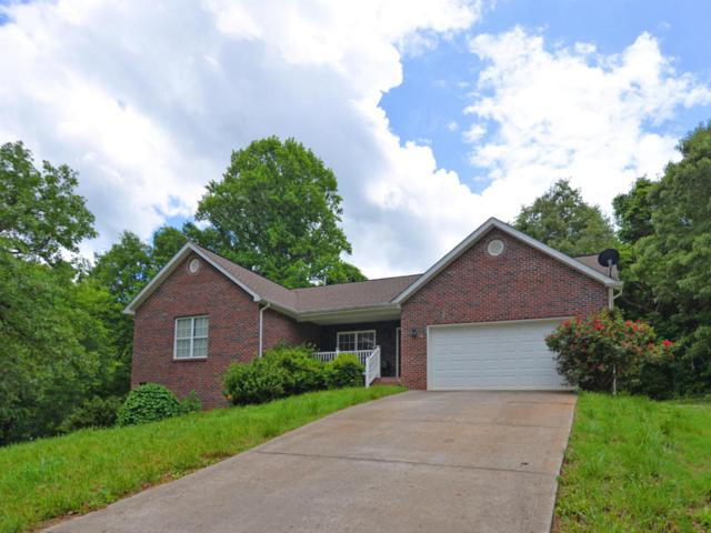 1737 Derby Downs Drive, Friendsville, TN 37737 (#1043624) :: Shannon Foster Boline Group