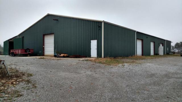 544 East Lane, Crossville, TN 38555 (#1043627) :: SMOKY's Real Estate LLC