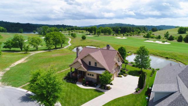 798 Indian Cave Drive, Loudon, TN 37774 (#1043654) :: Shannon Foster Boline Group