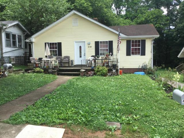 419 S Hembree St, Knoxville, TN 37914 (#1043872) :: Billy Houston Group