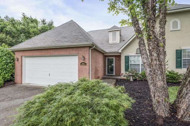 2600 Knob Creek Lane, Knoxville, TN 37912 (#1043883) :: Billy Houston Group