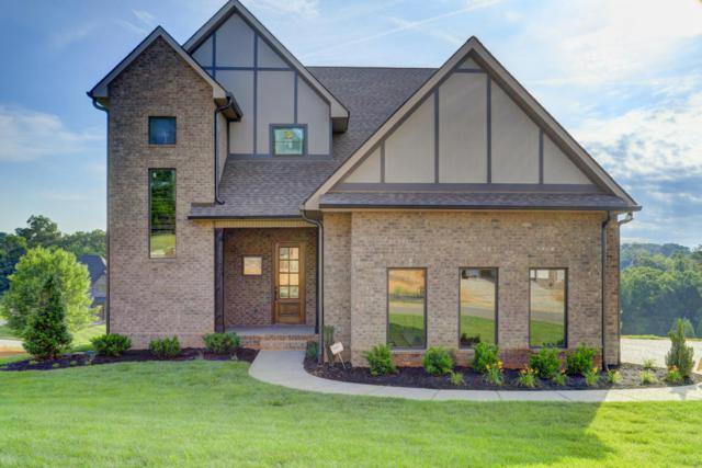 12546 Daisy Field Lane, Knoxville, TN 37934 (#1044038) :: Venture Real Estate Services, Inc.