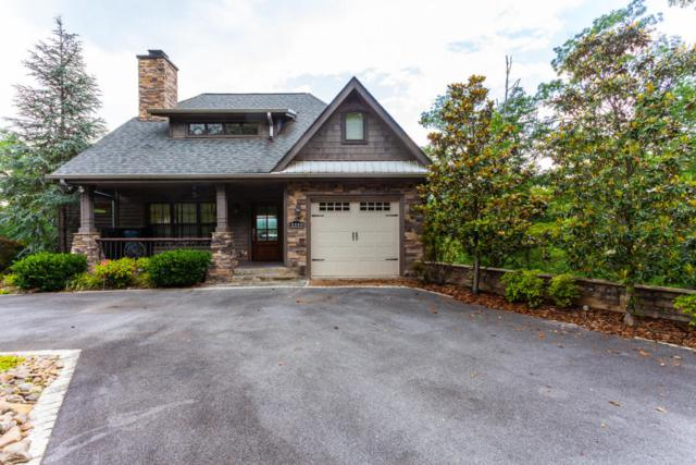 3009 Summit Trails Drive, Sevierville, TN 37862 (#1044058) :: Billy Houston Group