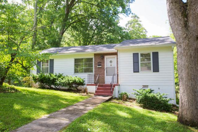 5311 Rebecca Lane, Knoxville, TN 37920 (#1044073) :: Billy Houston Group