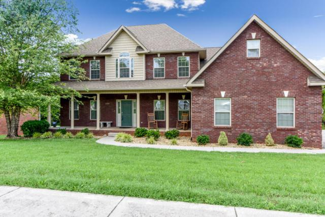 2301 Monticello Drive, Maryville, TN 37803 (#1044092) :: Billy Houston Group