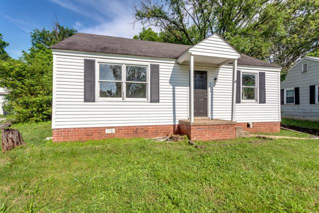 3100 S Haven Rd, Knoxville, TN 37920 (#1044180) :: Billy Houston Group