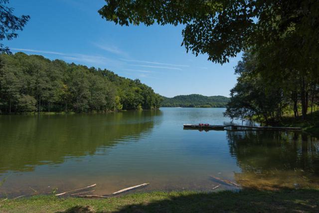 1632 Sequoyah Drive, Mooresburg, TN 37811 (#1044187) :: Billy Houston Group