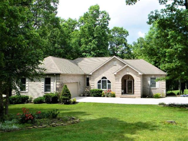 14 Pamala Lane, Fairfield Glade, TN 38558 (#1044263) :: Billy Houston Group