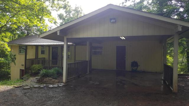 435 Hemlock Lane, Sevierville, TN 37876 (#1044299) :: Billy Houston Group