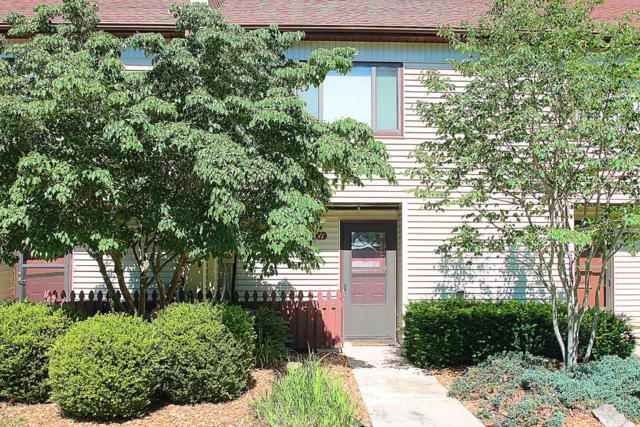 11 Wilshire Heights Drive #11, Fairfield Glade, TN 38558 (#1044388) :: SMOKY's Real Estate LLC