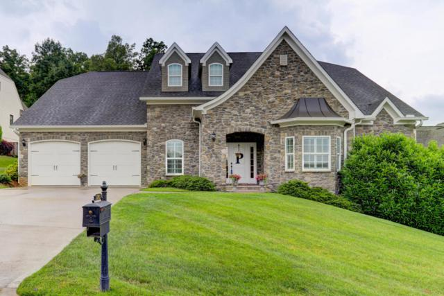 1201 Anthem View Lane, Knoxville, TN 37922 (#1044407) :: Billy Houston Group